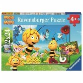Ravensburger 07823 - Biene Maja, Biene Maja und ihre Freunde