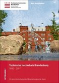 Technische Hochschule Brandenburg 1992-2017 (Mängelexemplar)
