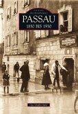 Passau 1850 bis 1930 (Mängelexemplar)