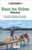 Raus ins Grüne München (Mängelexemplar)