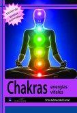 Chakras. Energías vitales (eBook, ePUB)