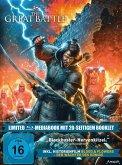 The Great Battle (Limited Mediabook, 2 Discs)
