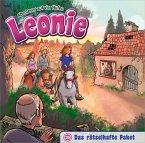 Leonie, Abenteuer auf vier Hufen - Das rätselhafte Paket, 1 Audio-CD