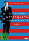 Designated Survivor - Staffel 2 DVD-Box