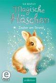 Zauber am Strand / Magische Häschen Bd.3 (eBook, ePUB)