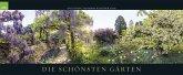 GEO-Panoramakalender: Die schönsten Gärten 2020