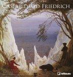 Caspar David Friedrich 2020 Wandkalender