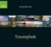 GEO-Klassiker: Traumpfade 2020