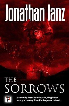 The Sorrows (eBook, ePUB) - Janz, Jonathan