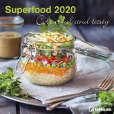 Superfood - Colourful and tasty 2020