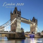 London 2020 Broschürenkalender