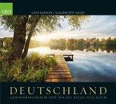 GEO Saison: Deutschland 2020