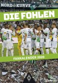 Borussia Mönchengladbach Fankalender 2020