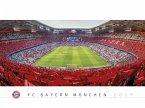 FC Bayern München Imagekalender 2020