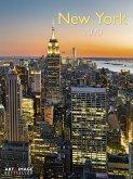 New York 2020 Posterkalender