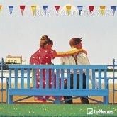 Jack Vettriano 2020 Mini-Broschürenkalender