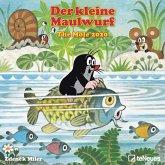 Der kleine Maulwurf 2020 Broschürenkalender