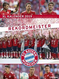 FC Bayern München 2020
