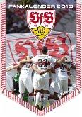 VfB Stuttgart Bannerkalender 2020