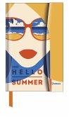 Hello Summer 2020 Magneto Diary klein