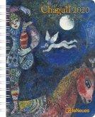 Chagall 2020 Diary