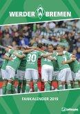 Werder Bremen Fankalender 2020