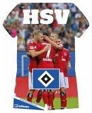 HSV Hamburger SV Trikotkalender 2020