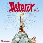 Asterix 2020 Broschürenkalender