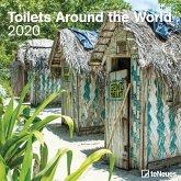 Toilets Around the World 2020 Broschürenkalender