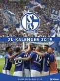 FC Schalke 04 XL Kalender 2020