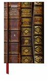 Antique Books 2020 Magneto Diary Taschenkalender