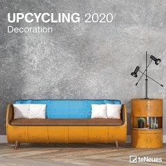 Upcycling - Decoration 2020