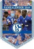 FC Schalke 04 2020 Bannerkalender