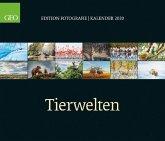 GEO-Edition Fotografie: Tierwelten 2020