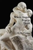 Where Angels Fear to Tread (eBook, ePUB)