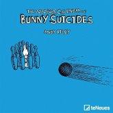 Bunny Suicides 2020 Mini-Broschürenkalender