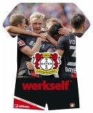 Bayer 04 Leverkusen Trikotkalender 2020