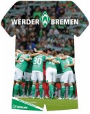 Werder Bremen Trikotkalender 2020