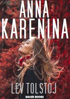 Anna Karenina (eBook, ePUB) - Lev Tolstoj