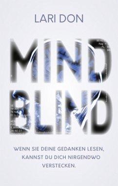 Mindblind - Don, Lari
