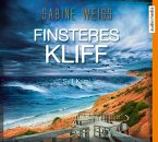 Finsteres Kliff, 6 Audio-CDs