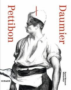 Daumier - Pettibon - Daumier, Honoré; Pettibon, Raymond