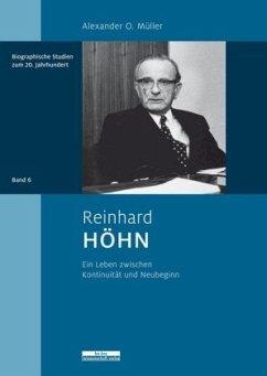 Reinhard Höhn - Müller, Alexander O.