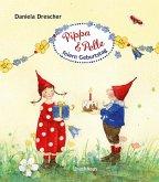 Pippa und Pelle feiern Geburtstag