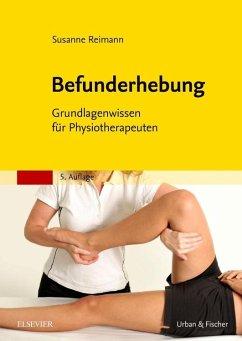 Befunderhebung - Reimann, Susanne