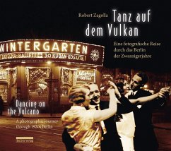 Tanz auf dem Vulkan / Dancing on the Volcano - Zagolla, Robert