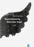 Neunundneunzig Sätze über Engel