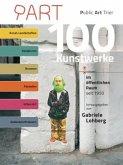 100 Kunstwerke im öffentlichen Raum seit 1950