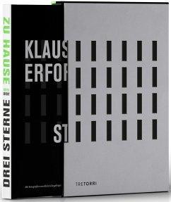 Klaus Erfort - Drei Sterne / Zuhause - Erfort, Klaus