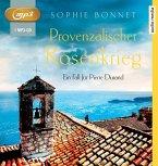 Provenzalischer Rosenkrieg / Pierre Durand Bd.6 (MP3-CD)